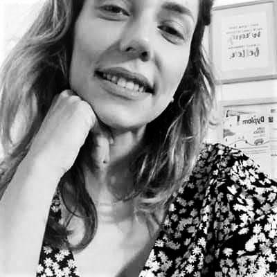 mgr Sylwia Cuber